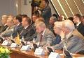 Заседание «Меркурий-клуба» на тему: «Государственные служащие и бизнес в России»