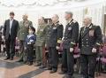 Черноморцы помнят свою альма-матер