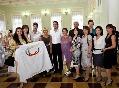 Церемония вручения Национальной премии общественного признания «Семья России»